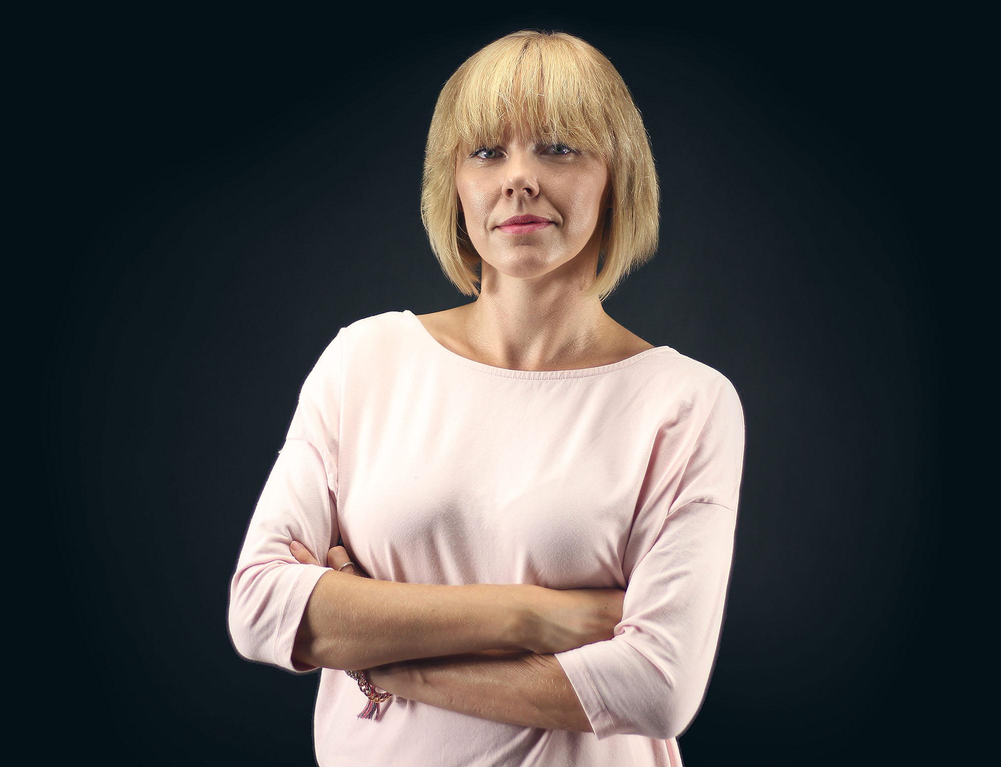 Marta Bukała - właściciel City Hall